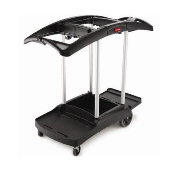 Housekeeping/linen Carts