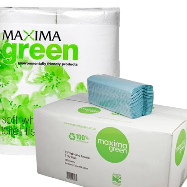 Maxima Green