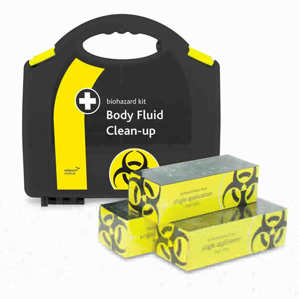 Standard First Aid & Accessories