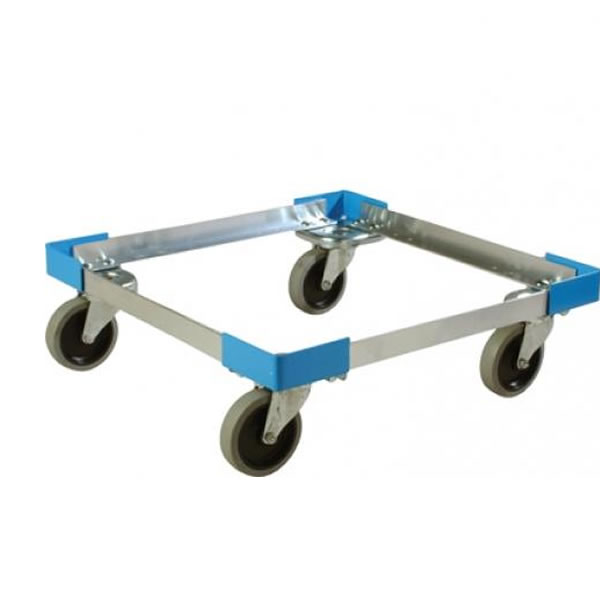 Aluminium Dolly