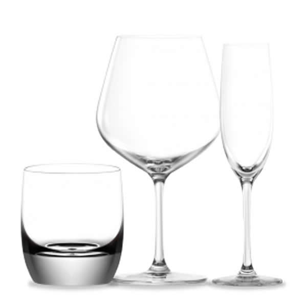 Churchill Glassware