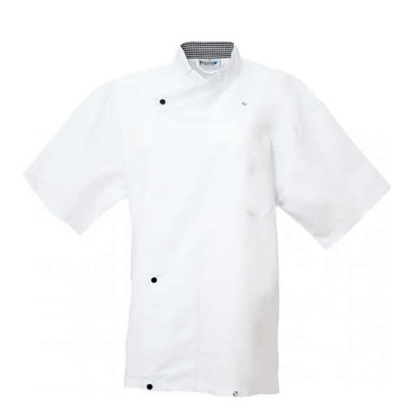 White Chefs Jackets