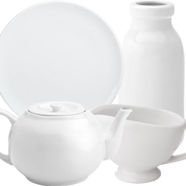 Utopia Crockery