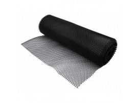 BAR SUNDRIES BAR LINER ROLL BLACK 10 METRE