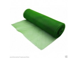 BAR SUNDRIES BAR LINER ROLL GREEN 10 METRE
