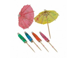 BAR SUNDRIES PAPER PARASOL