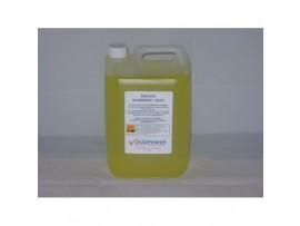QUALITY GLASSWASH DETERGENT 2X5LTR