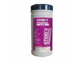 STERI7 HARD SURFACE WIPES TUB 200
