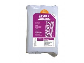 STERI7 PILLOW WIPES 80SH