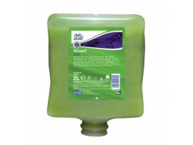 HAND CLEANER WASH SOLOPOL LIME