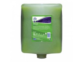 HAND WASH SOLOPOL LIME 4LT