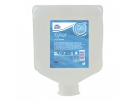 HAND WASH FOAM DEB CLEAR 2LT