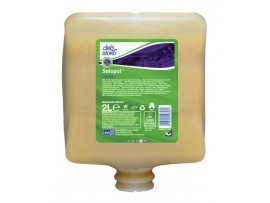 HAND PASTE CLEANSING SOLOPOL CLASSIC 2LT