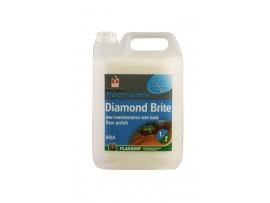 FLOOR POLISH 25% SOLID DIAMOND BRITE