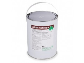 FLOOR SEAL RESENOUS CLEAR VARNISH