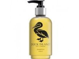 DUCK ISLAND SHAMPOO 250ML
