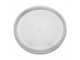 LID FOR POLY SOUP CONTAINER 8OZ