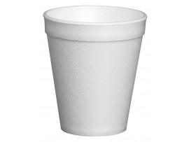 CUP POLYSTYRENE 7OZ