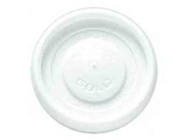LID FOR POLYSTYRENE CUP 4OZ