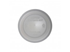 LID FOR POLYSTYRENE CUP 12OZ