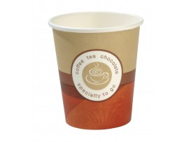 CUP PAPER HOT SPECIALITY 10/12 OZ