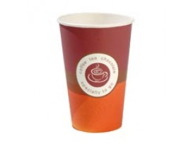 CUP VENDING PAPER TALL 9OZ