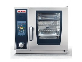 COMBI OVEN RATIONAL XS 2/3 6 GRID