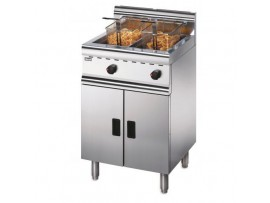 FRYER TWIN TANK NG LINCAT