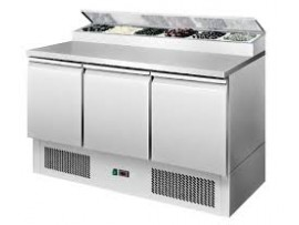 GRAM CHILLED PREP COUNTER CW SALADETTE TOP