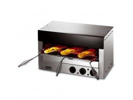 GRILL LINCAT LSC INFRA-RED