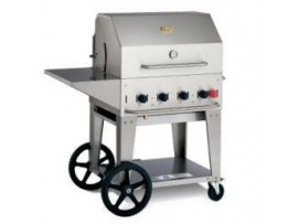CROWN VERITY MCB30 BBQ