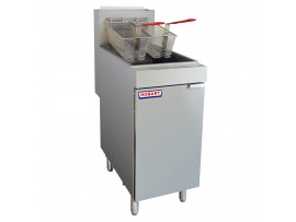 HOBART NYGF500 GAS FRYER