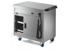 HOT CUPBOARD LINCAT P6P2