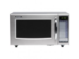 SHARP R21AT 1000W MICROWAVE