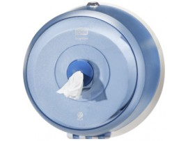 DISPENSER MINI SMART ONE SINGLE BLUE