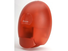 DISPENSER FOAM SOAP RED