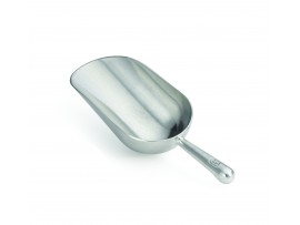 ICE SCOOP ALUMINIUM 5OZ