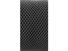 LINER STD BIO BLACK 10M X 610MM