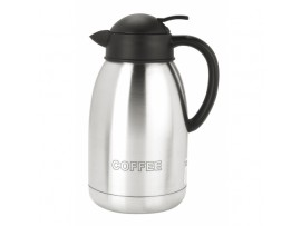 JUG VACUUM BEVERAGE COFFEE INSCRIBED 1.9LT