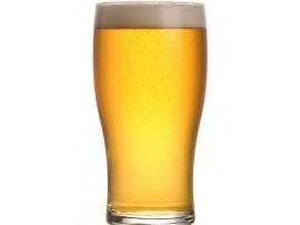 GLASS BEER TULIP 10oz GS