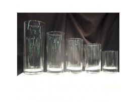 GLASS TUMBLER HI-BALL 6oz