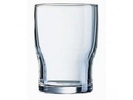 GLASS TUMBLER CAMPUS STACKER 8oz