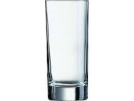 GLASS TUMBLER HIBALL ISLANDE 10oz CE