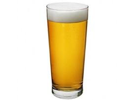 GLASS BEER PREMIER 14oz HEADSTART