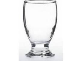 GLASS STEMMED TUMBLER BRUSSELS 7.75oz