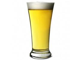 GLASS BEER MARTIQUES 10oz CE