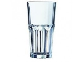 GLASS COOLER GRANITY TALL 14oz