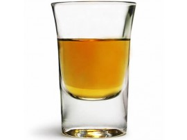 GLASSWARE SHOT GLASSES 1.2oz