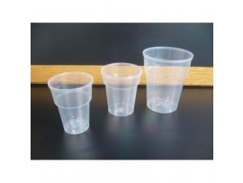 DISPOSABLE PLASTIC KATERGLASS 8 OZ