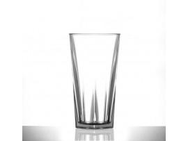 GLASS POLYCARB PENTHOUSE 12oz CE10oz